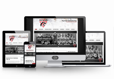 Alabama Website Design
